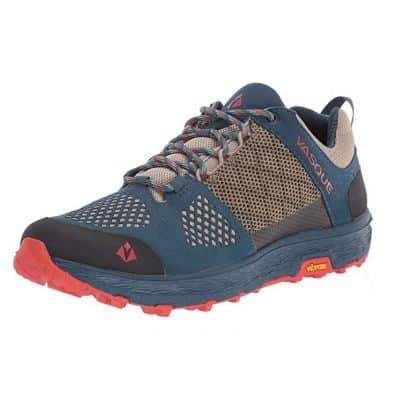VASQUE Women Breeze Lt Low GTX Gore-Tex Waterproof Breathable Hiking Shoe