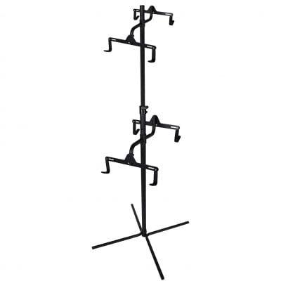CyclingDeal 2-4 Bike Vertical Hanger