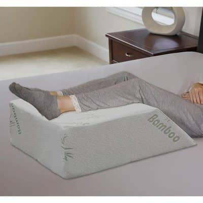 InteVision Ortho Bed leg Pillow