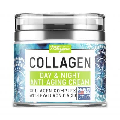 MARYANN Collagen with Hyaluronic Acid