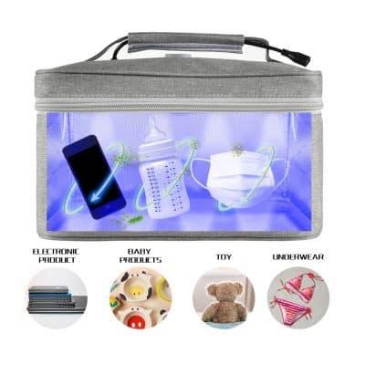 COLLIFORD UV light Sanitizer Box