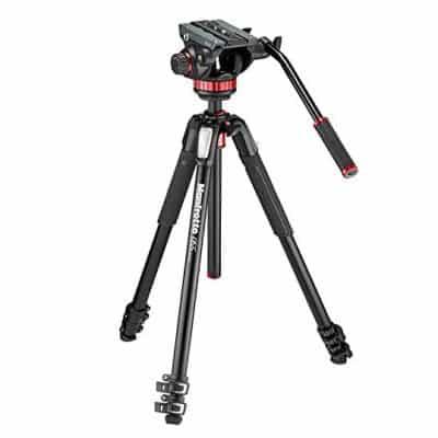 Manfrotto Photo Video Hybrid Kit