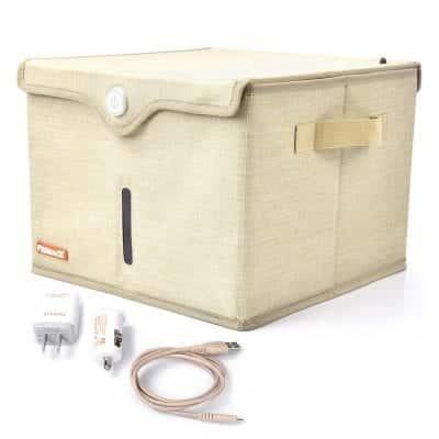PRIMACE UV-C Light Sterilizer Box