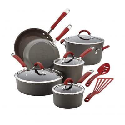 Rachael Ray 87630 Cucina Nonstick Cookware