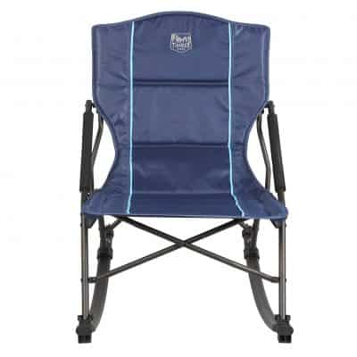 Timber Ridge Catalpa Relax & Rock Chair
