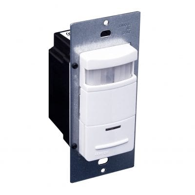 Leviton ODS10-ID Decora Wall Switch Occupancy Sensor