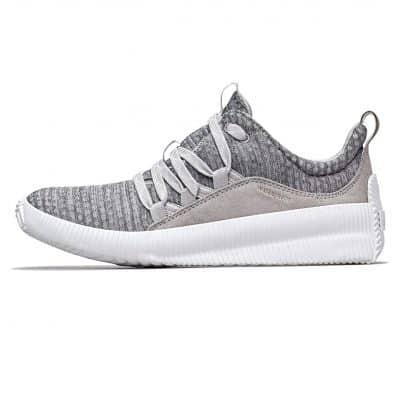 Sorel Women's Waterproof Suede and Knit Sneaker
