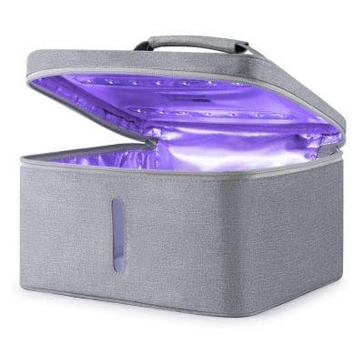 iBune UV Sanitizer Bag