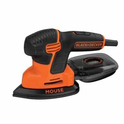 BLACK+DECKER Palm Sander