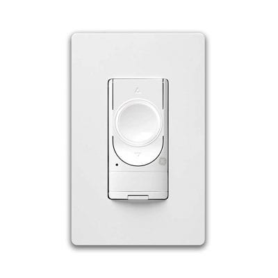 C by GE 4-Wire Motion Sensing Switch Dimmer