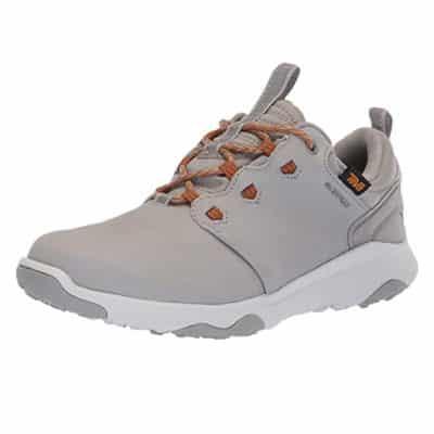 TERA Women's W Arrowed 2 waterproof Hiking Shoe