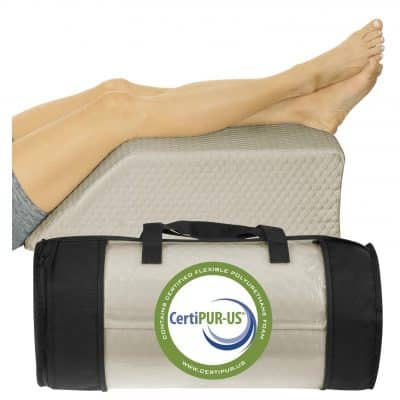 Xtra-Comfort Leg Pillow