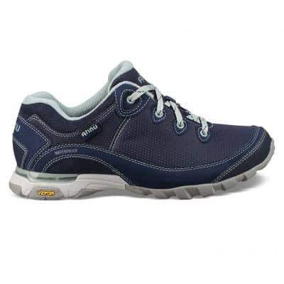 ANHU Women's W Sugar pine Li Waterproof Rip stop hiking shoe