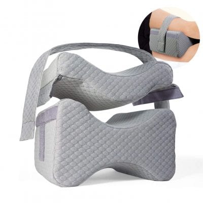 CT Compact Technologies Knee Pillow w/ Strap