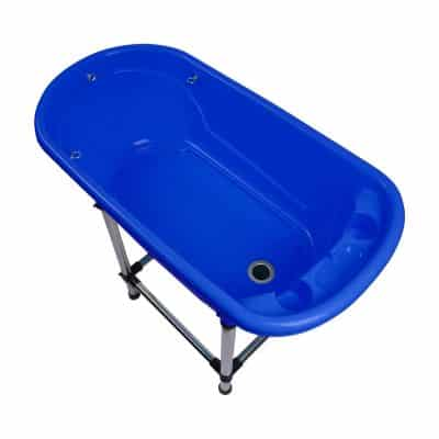 Flying Pig Pet Portable Bath Tub