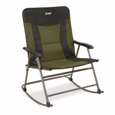 Guide Gear Rocking Camp Chair