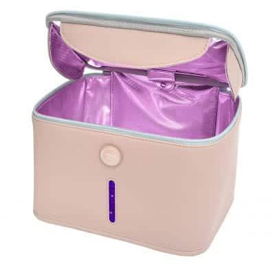 Hope Overseas C+ UV light Sanitizer Bag
