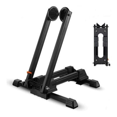 RELIANCER Foldable Alloy Bike Stand