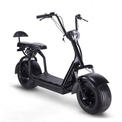 TOXOZERS Adult Citycoco Fat Tire Scooter