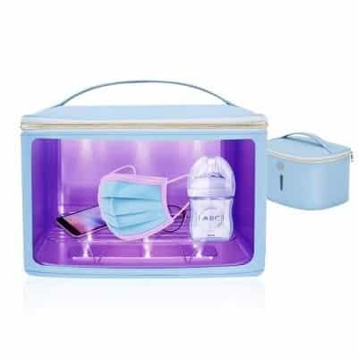 ETROBOT UV Sanitizer Box