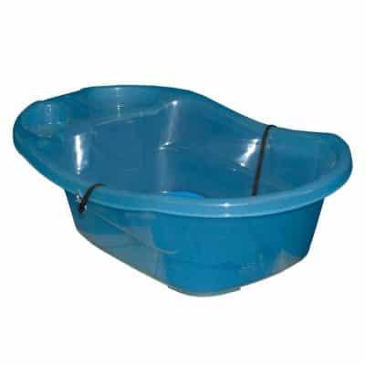 Pet Gear Blue Dog Bath Tub