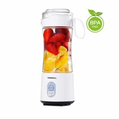 Tenswall Portable, Personal Blender