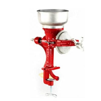 Estrella Manual Crank Corn Grain Grinder