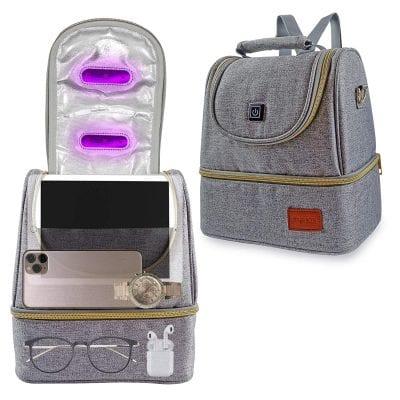 JJ Care UV Sterilizer Bag