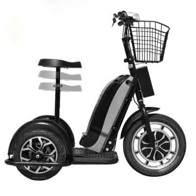 SAY YEAH Electric Bike
