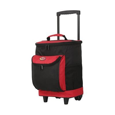 """16"""" Cool Carry Rolling Cooler"""