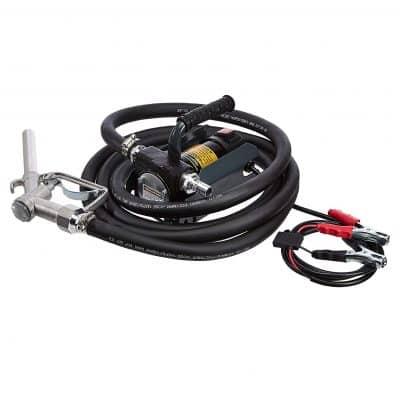 AmazonCommercial Heavy Duty Diesel Fuel Transfer Pump Kit