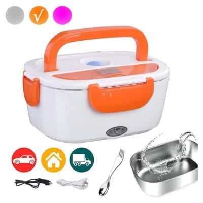 Electric Lunch Box Portable Oven