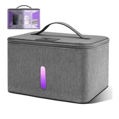 FILUV UV Light Box