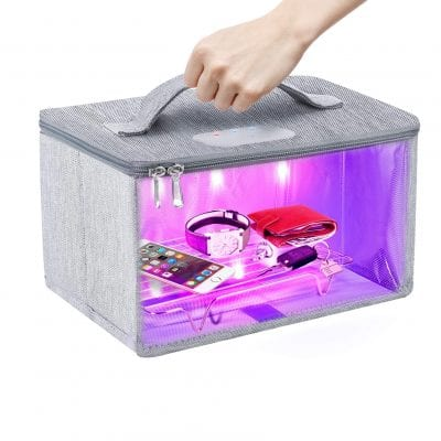 Medihealer UV Sanitizer Box