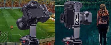 Camera Tripod Mount