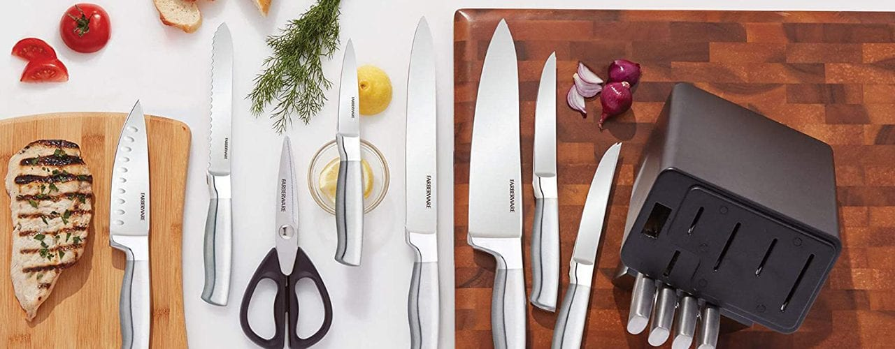 Farberware Knives