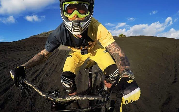 GoPro Chest Mounts