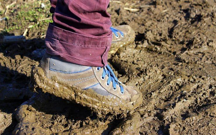 Waterproof Shoes for Women