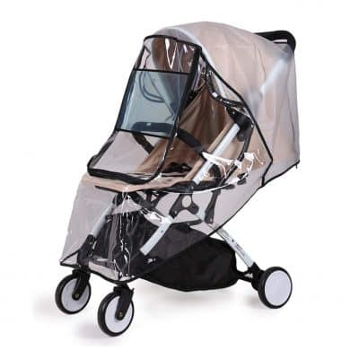 Bemece Stroller Rain Cover
