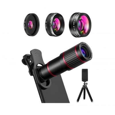MACTREM Phone Camera Lens