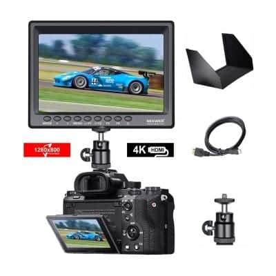 Neewer F100 7-inch DSLR Camera Monitor