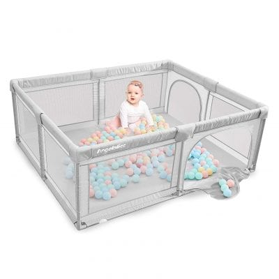 ANGELBLISS Baby playpen