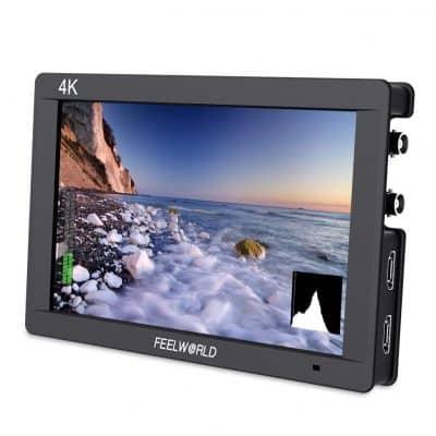 FEELWORLD FW703 7-Inch DSLR Camera Monitor