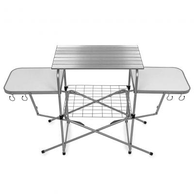 Camco Folding Grill Table