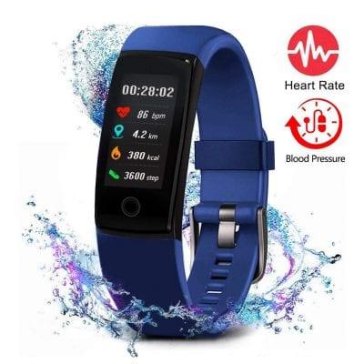 MorePro Fitness Tracker
