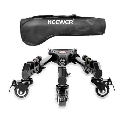 Neewer Photography Tripod Dolly