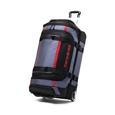 Samsonite Rolling Wheeled Duffel Bag