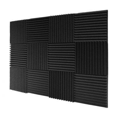 The Mybecca Soundproofing Panels