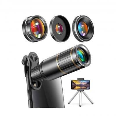 CoPedvic Phone Camera Lens