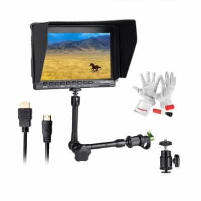 Feelworld FW759 7-Inches Camera Monitor